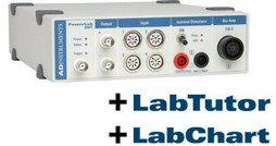 ML856 PowerLab 26T